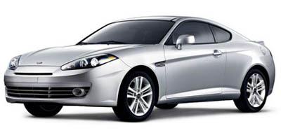 2007 Hyundai Tiburon GS
