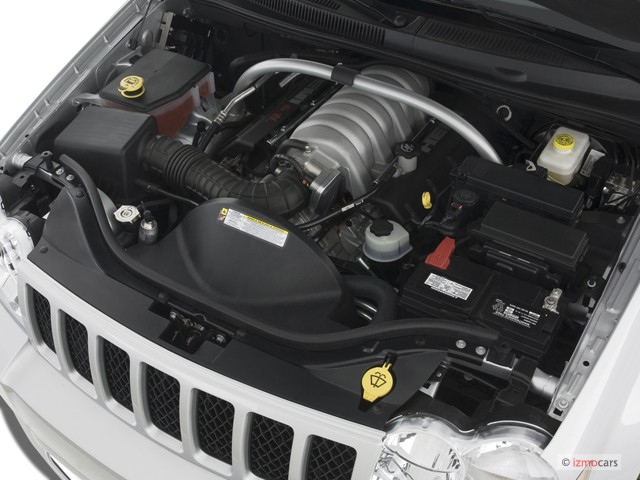 image 2007 jeep grand cherokee 4wd 4 door srt 8 engine size 640 x 480 type gif posted on. Black Bedroom Furniture Sets. Home Design Ideas