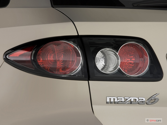 image 2007 mazda mazda6 5dr wagon auto s sport ve tail light size 640 x 480 type gif. Black Bedroom Furniture Sets. Home Design Ideas