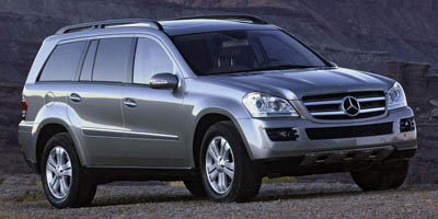 2007 mercedes benz gl class review ratings specs prices. Black Bedroom Furniture Sets. Home Design Ideas