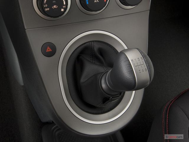 Nissan Maxima 07 Manual