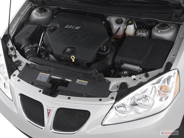 Image 2007 Pontiac G6 2 Door Convertible Gt Engine Size