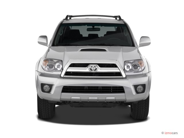 image 2007 toyota 4runner 4wd 4 door v6 sr5 sport natl front exterior view size 640 x 480. Black Bedroom Furniture Sets. Home Design Ideas