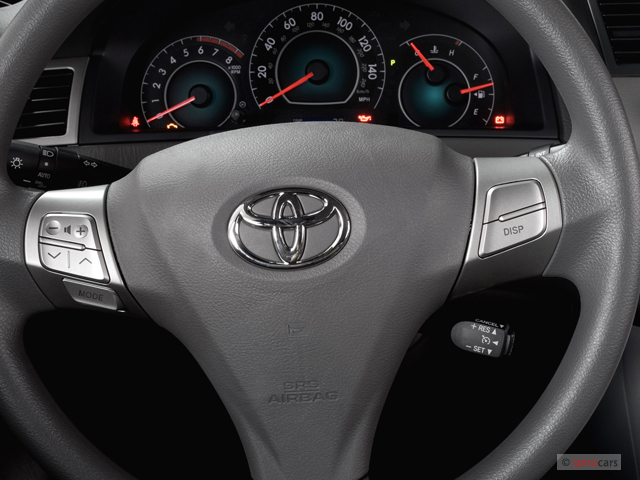 image 2007 toyota camry solara 2 door coupe v6 auto se natl instrument cluster size 640 x. Black Bedroom Furniture Sets. Home Design Ideas