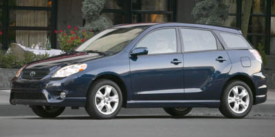 2007 toyota matrix page 1 review the car connection. Black Bedroom Furniture Sets. Home Design Ideas