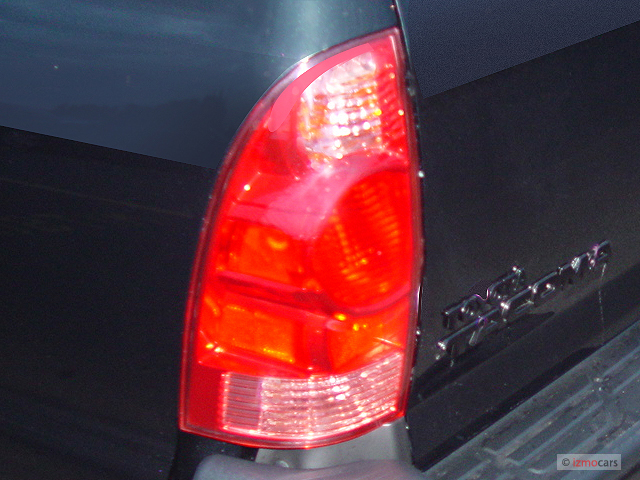 Image: 2007 Toyota Tacoma 2WD Access V6 MT X-Runner (Natl ...