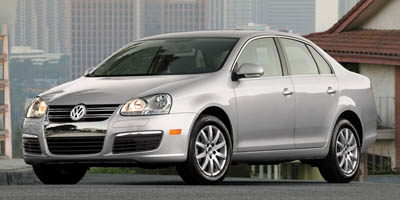 2007 Volkswagen Jetta Sedan 2.0T