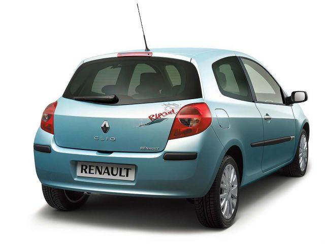 2007 Renault Clio Rip Curl