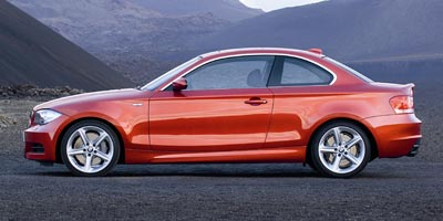 BMW USA Mulling New Four-Cylinders?