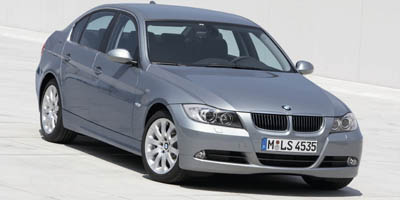 Ask TCC: What Should I Know About Buying A 2008 BMW 3-Series?