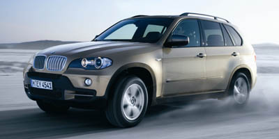 2009 BMW 335d, X5 xDrive35d Diesels Qualify For U.S. Tax Credits