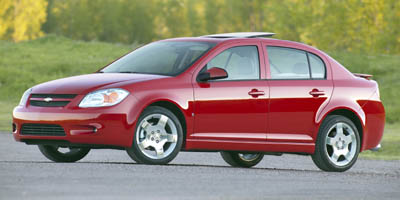 2008 chevrolet cobalt chevy safety review and crash test ratings the car connection. Black Bedroom Furniture Sets. Home Design Ideas