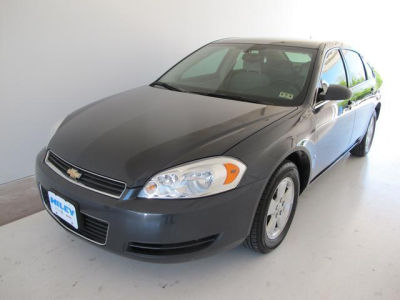 2008 Chevrolet Impala used car