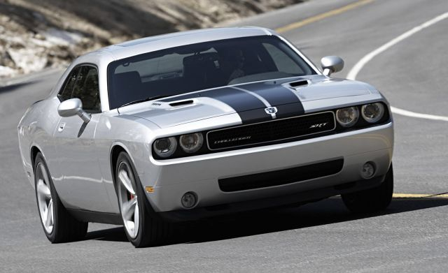 2008 challenger srt8 performance numbers from a few sources. Black Bedroom Furniture Sets. Home Design Ideas