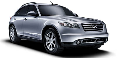 2008 infiniti fx35 review ratings specs prices and. Black Bedroom Furniture Sets. Home Design Ideas
