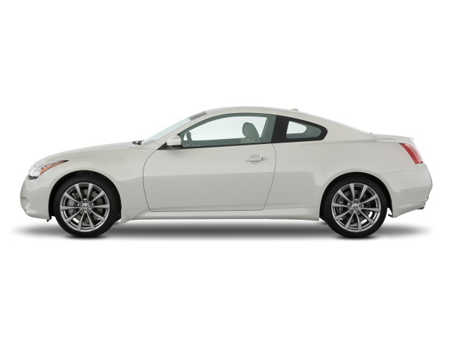 2009 infiniti g37 coupe performance review the car. Black Bedroom Furniture Sets. Home Design Ideas