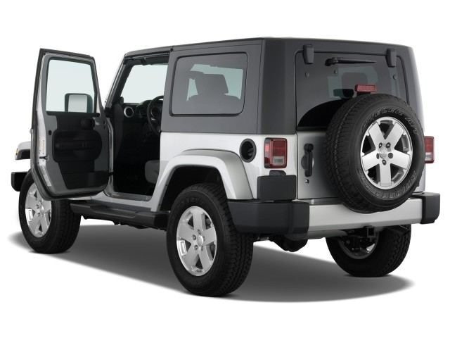 image 2008 jeep wrangler 4wd 2 door sahara open doors size 640 x 480 type gif posted on. Black Bedroom Furniture Sets. Home Design Ideas