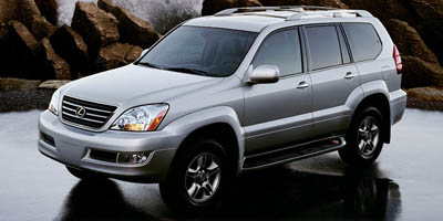 Lexus Gx Safety Review And Crash Test Ratings The Car