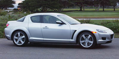 2004 2008 mazda rx 8 recalled for fire risk nearly 70 000 u s vehicles affected. Black Bedroom Furniture Sets. Home Design Ideas