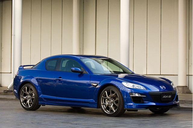 2008 mazda rx8 facelift motorauthority 001