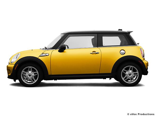2005-2008 MINI Cooper (Hardtop, Convertible, And S ...