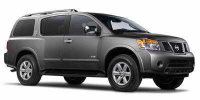 2008 nissan armada safety review and crash test ratings. Black Bedroom Furniture Sets. Home Design Ideas