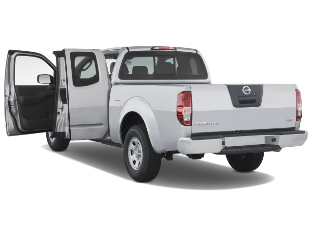 image 2008 nissan frontier 2wd king cab i4 man xe open doors size 640 x 480 type gif. Black Bedroom Furniture Sets. Home Design Ideas