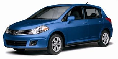 2008 Nissan Versa S