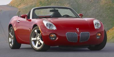 2008 Pontiac Solstice