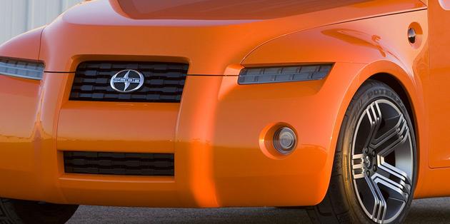 Scion confirms microsubcompact concept car for New York Auto Show