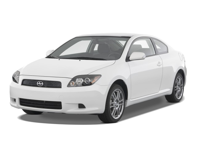 2008 scion tc review ratings specs prices and photos the car connection. Black Bedroom Furniture Sets. Home Design Ideas