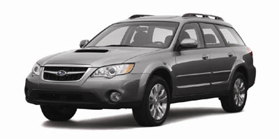 2008 subaru legacy outback performance review the car. Black Bedroom Furniture Sets. Home Design Ideas