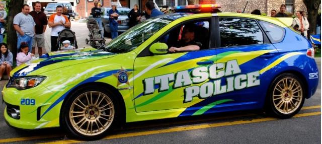 Illinois Subaru Parade Gets Guinness World Record