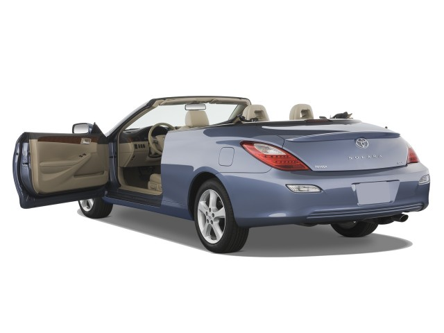 image 2008 toyota camry solara 2 door convertible v6 auto sle natl open doors size 640 x. Black Bedroom Furniture Sets. Home Design Ideas