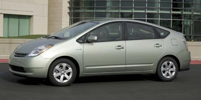 Toyota Prius A Brief History in Time