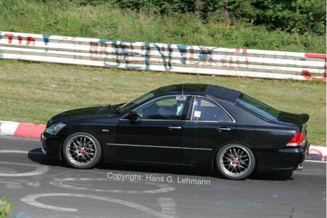2008 Lexus Coupe