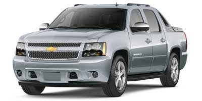 2009 chevrolet avalanche chevy review ratings specs. Black Bedroom Furniture Sets. Home Design Ideas