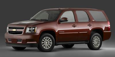2009 Chevrolet Tahoe Hybrid