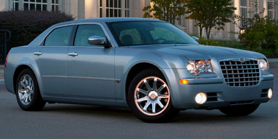 2009 Chrysler 300-Series C Hemi