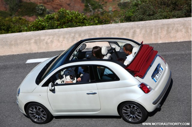 Small Engines Get Even Smaller Fiat S Turbocharged Twin