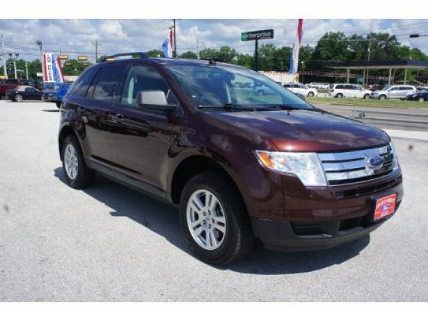 2009 Ford Edge used car