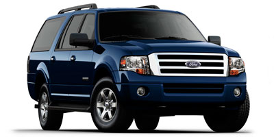 2009 Ford Expedition XLT