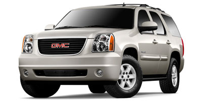 2009 GMC Yukon SLT w/4SB
