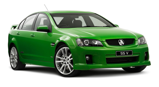 Holden is a vital engineering center for GM and was key in the development of the Zeta RWD platform
