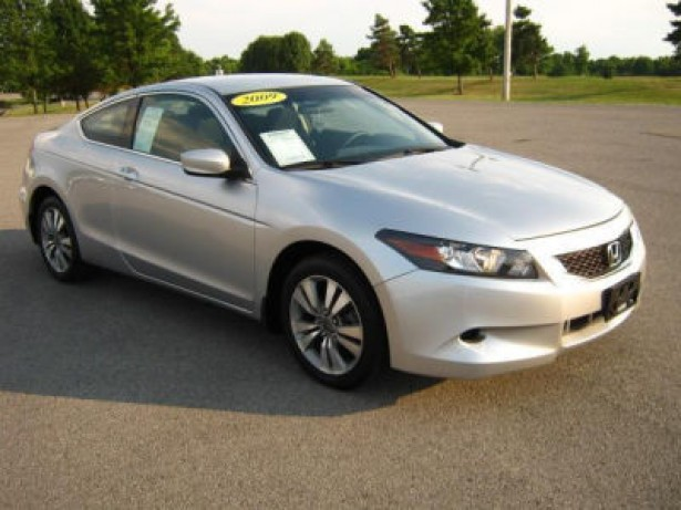 The car connection 39 s best used car finds for february 15 2013 for Used 2013 honda accord coupe