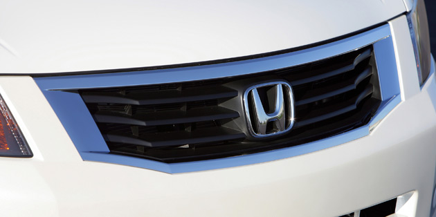 Honda's new crossover will arrive this fall and is expected to be based largely on the Accord platform