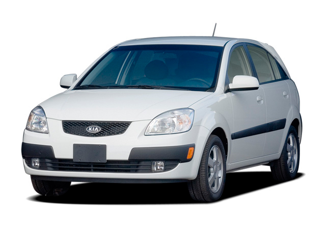 kia rio review ratings specs prices    car connection