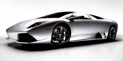 2009 Lamborghini Murcielago LP640