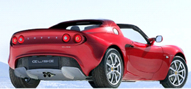 The Elise Purist Edition is available exclusively in Ardent Red, Monaco Blue and Saffron Yellow