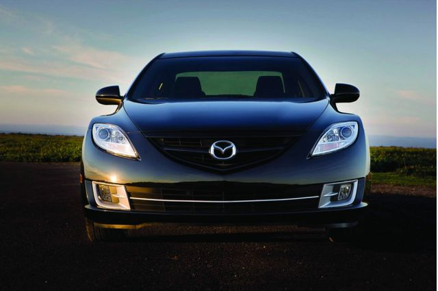 Mazda Will Find MPG Increases Through Diesels, Reduced Weight